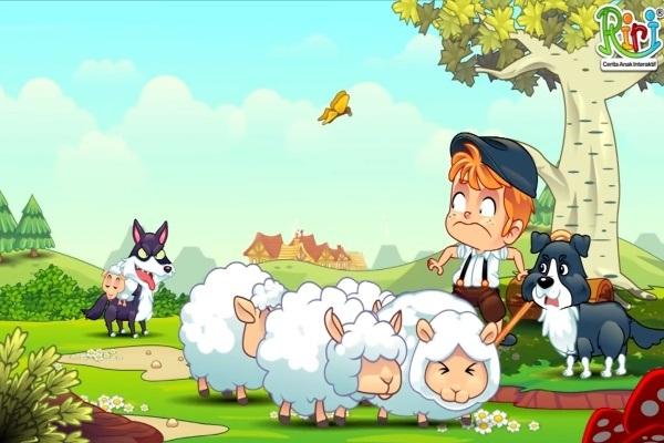 Kerap Bohong, Penggembala Domba Tak Lagi Dipercaya Warga