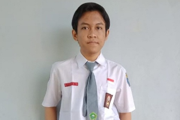 Pelajar MAN 1 Grobogan Melaju ke Olimpiade Matematika Tingkat Internasional