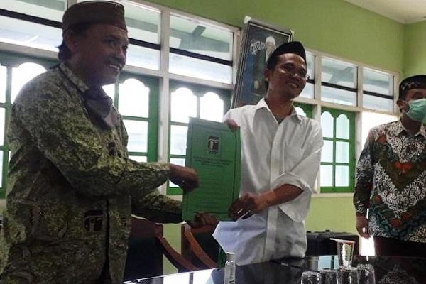 PPP Rembang Kini Dipimpin Zainul Umam
