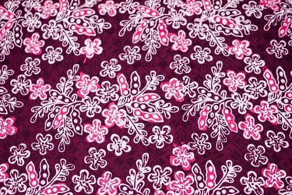 Mengenal Batik Semarangan yang Sempat Hilang Akibat Perang