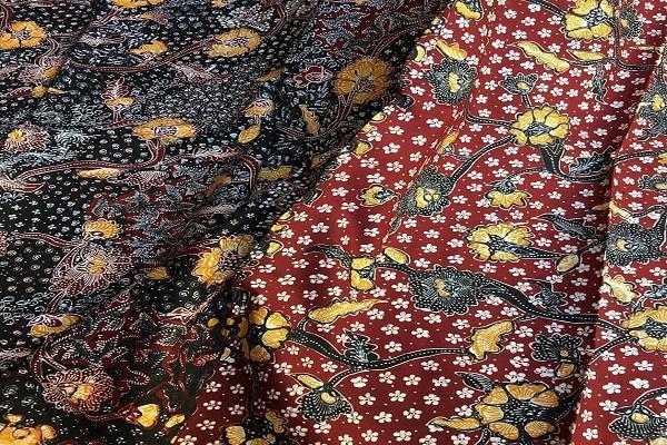 Batik Lasem, Pengaruh Budaya Tiongkok di Rembang
