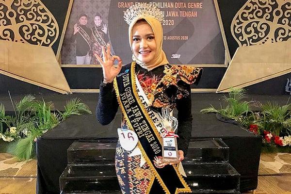 Duta Genre Semarang dan Jepara Wakili Jateng ke Tingkat Nasional