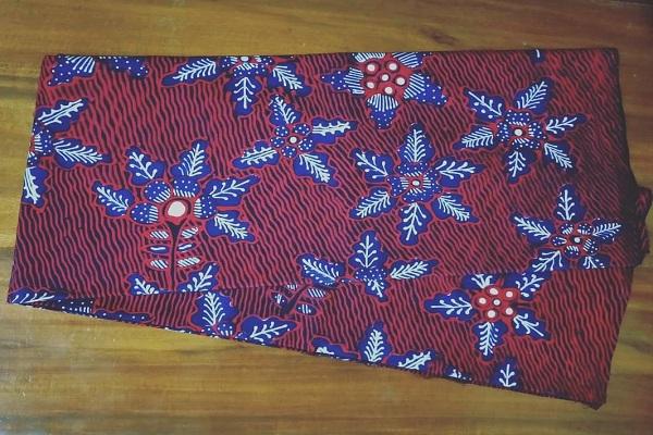 Batik Maos, Kode Rahasia Laskar Diponegoro di Cilacap