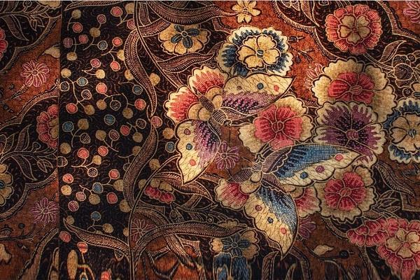 Batik Hokokai, Bukti Kuasa Jepang di Indonesia