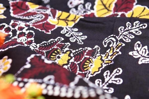 Batik Salem, Batik Khas Brebes Tak Terbawa Arus Modernisasi