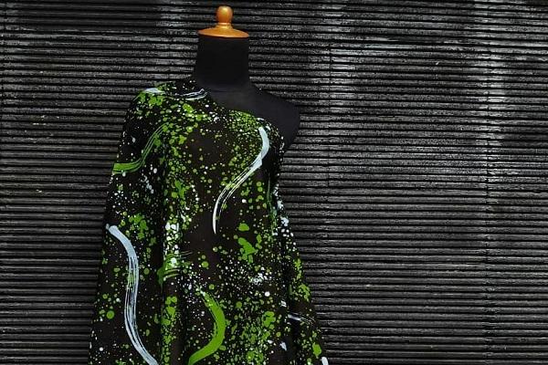 Batik Ciprat, Karya Unik Penyandang Disabilitas yang Banyak Diburu