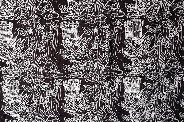 Yuk Mengenal Uniknya Ragam Hias Batik Magelang