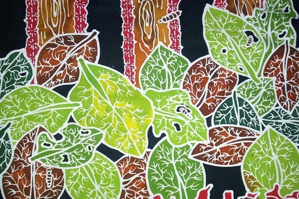 Mengenal Kekayaan Blora dari Batik Khasnya
