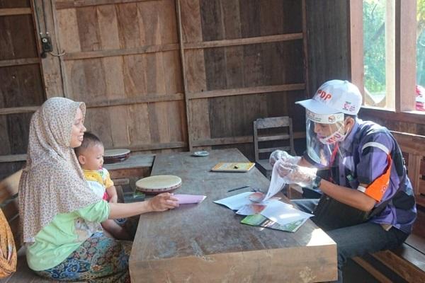 14.995 Orang Meninggal di Grobogan Terdata Sebagai Pemilih di Pilkada 2020