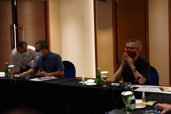 Restrukturisasi Kredit di Jateng Rp56,64 Triliun, Mayoritas dari Nasabah Terdampak Covid-19