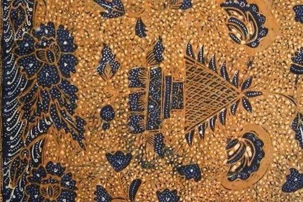 Mengenal Batik Sudagaran, Inovasi Rakyat di Luar Keraton