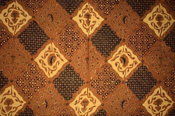 Kenali Batik Wirasat, Perpaduan Beragam Batik Klasik dalam Selembar Kain