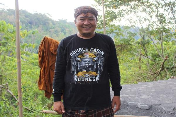 Kisah Daryono, Satu-Satunya Guru Agama Buddha Sekolah Negeri di Semarang