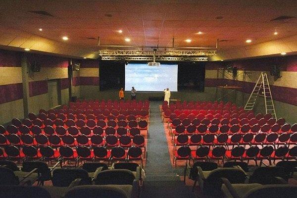 Masih Zona Oranye Covid-19, Semarang Bakal Buka Kembali Bioskop