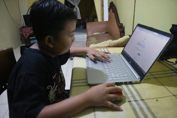 Salatiga Siapkan Rp2,4 M Per Bulan untuk Kuota Internet Siswa