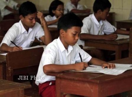 Semarang Tambah 42 SMP di Uji Coba PTM Tahap II