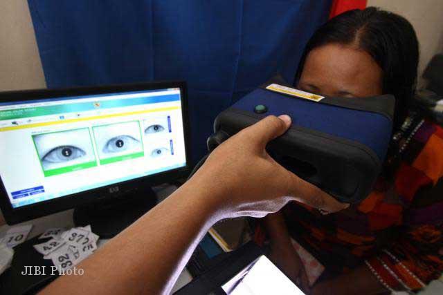 Duh, Jelang Coblosan Pilkada, 18.629 Warga Belum Terima e-KTP, Paling Banyak di Klaten