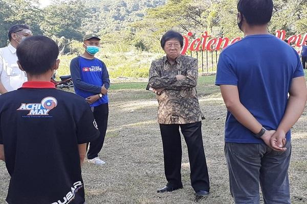 Proyek Jateng Valley Segera Dimulai, Diklaim Jadi Tempat Wisata Terbesar se-Asia Tenggara