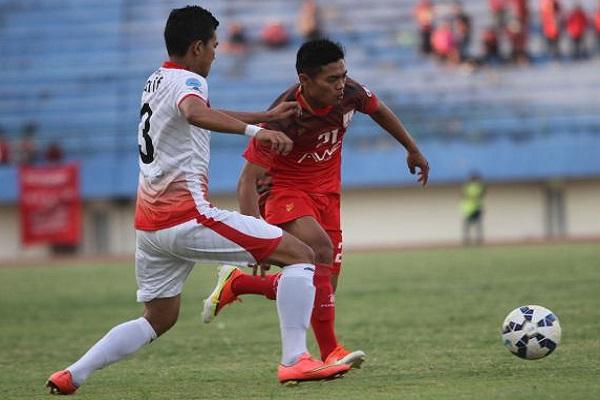 Bawa PSIS Semarang ke Liga 1, Begini Nasib Andrid Wibowo Saat Ini…