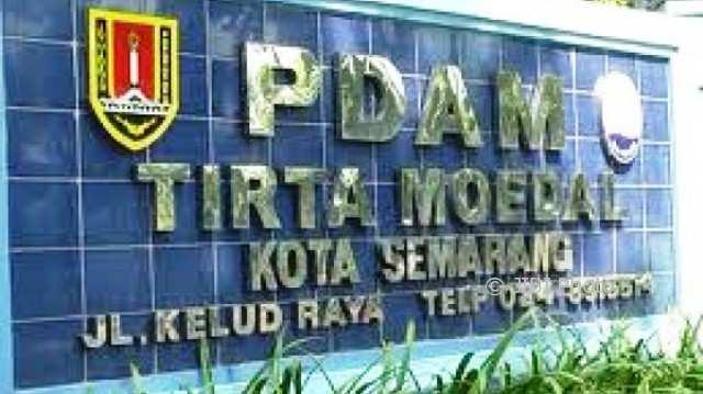 Pelanggan Gugat PDAM Kota Semarang ke PN Semarang, Ini Sebabnya…