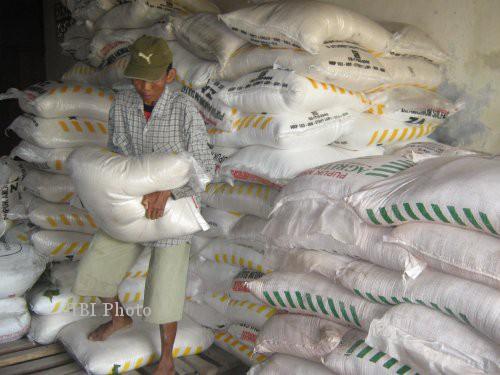 Jateng Ajukan 390.000 Ton Pupuk Bersubsidi