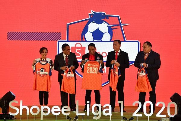Polri Didesak Tak Keluarkan Izin, Liga 1 & Liga 2 Terancam Batal