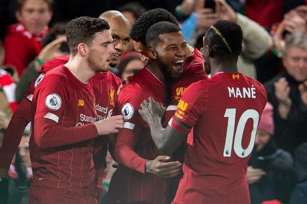 Prediksi Liverpool Vs Leeds United: Juara Bertahan Incar Start Positif