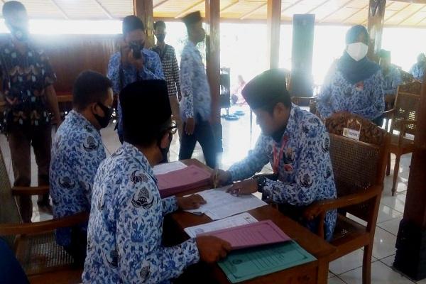 Selingkuh, Dua PNS di Grobogan Dipecat