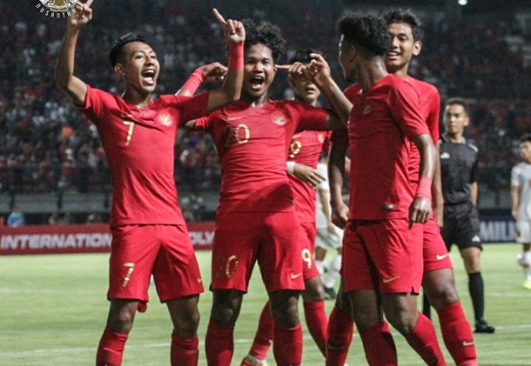Ini Link Streaming Timnas Indonesia U-19 Versus Bosnia U-19…