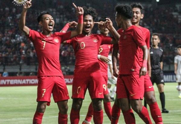 Ini Link Streaming Timnas Indonesia U-19 Versus Bosnia U-19…