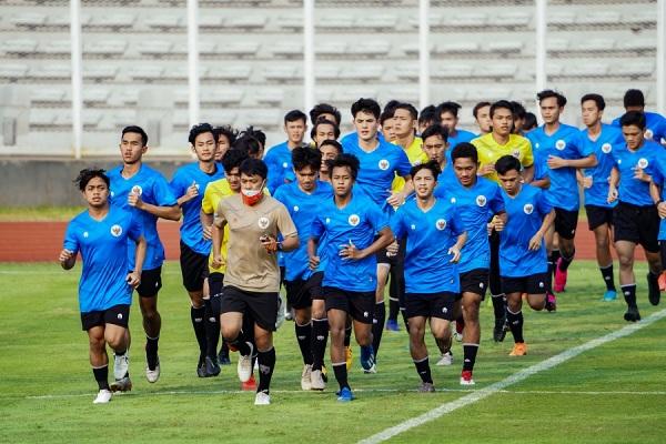 Duh, Piala AFC U-16 & U-19 Ditunda Hingga Tahun Depan