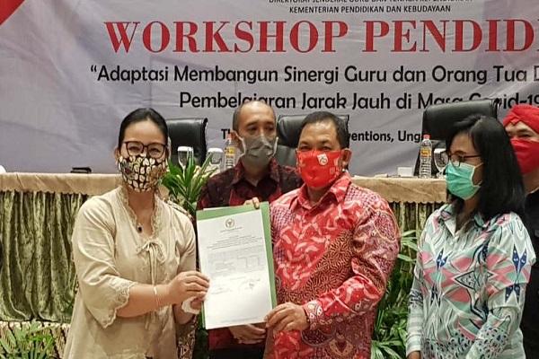 7.697 Pelajar Semarang Masuk Program Indonesia Pintar