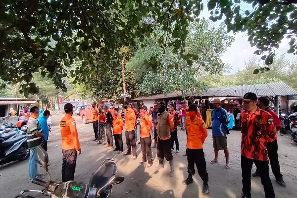 Sepekan Tanpa Hasil, Operasi Pencarian Nelayan Tenggelam di Logending Ditutup