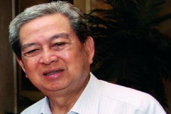 Tolak PSBB, Orang Terkaya Budi Hartono Kirim Surat ke Presiden Jokowi