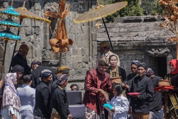 Covid-19 Masih Jadi Momok, Dieng Culture Festival Digelar Secara Virtual