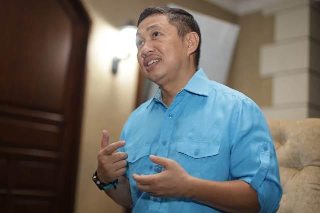 Partai Gelora Dukung Gibran & Bobby di Pilkada, Ini Penjelasan Anis Matta