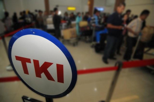 Pandemi Covid-19, BPTKI Semarang Tetap Kirim TKI ke Luar Negeri