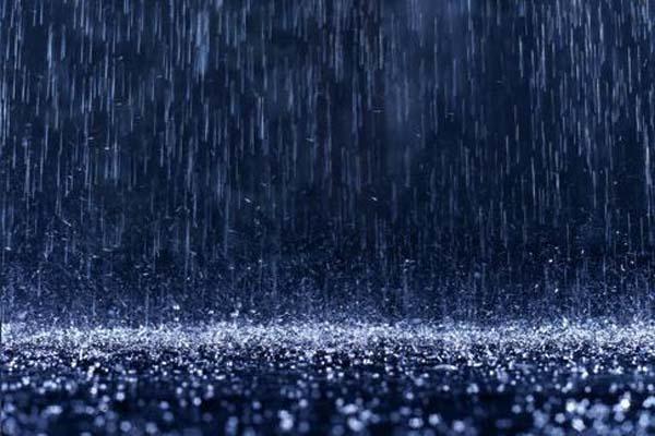 Purwokerto Diguyur Hujan Es