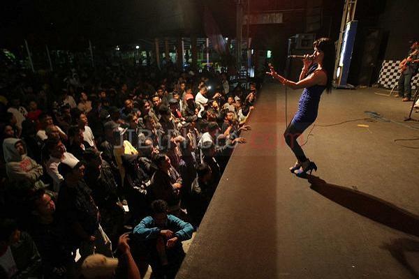 Gegara Gelar Konser Dangdut, Wakil Ketua DPRD Tegal Diperiksa Polisi
