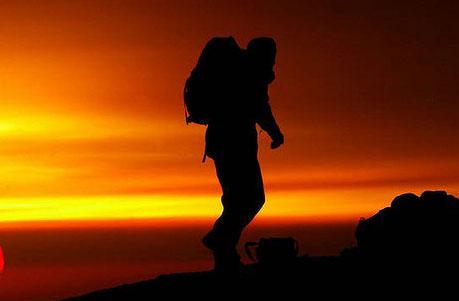 Diselimuti Kabut, Tiga Pendaki Gunung Muria Tersesat