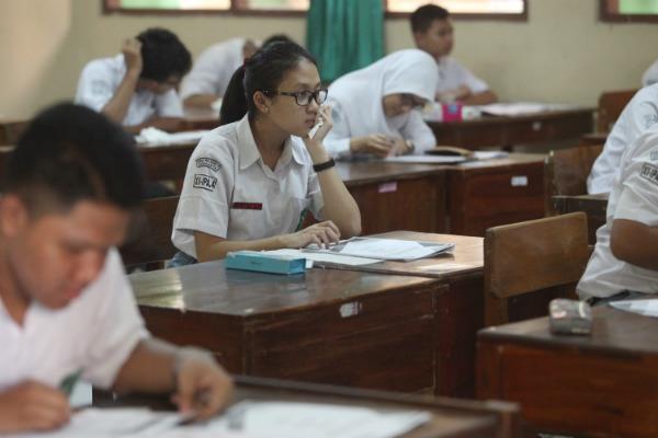 Hore, 7.000 Siswa Miskin di Jateng Sudah Terima Bantuan