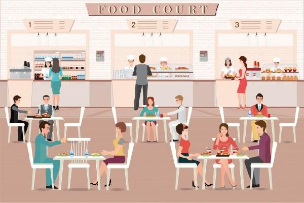 Klaster Baru Muncul di Semarang, Banyak Warung Makan Belum Terapkan Protokol Covid-19