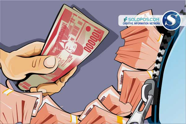 Pengusaha di Jateng Minta Pemerintah Tak Naikan Upah Minimum 2021