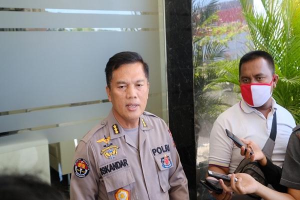 Bersiap Amankan Pilkada, 30 Polisi di Semarang Reaktif Covid-19