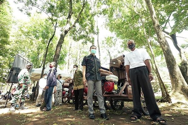 Salatiga Siap Jadi Pilot Project Vanili Nusantara