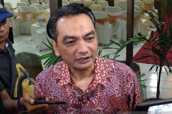 1 Bakal Calon Kepala Daerah di Jateng Positif Covid-19, Terungkap saat Pendaftaran di KPU