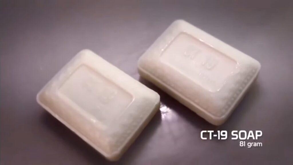Sabun Cuci Tangan CT-19 dari Maspion, Efektif Bunuh Virus Corona