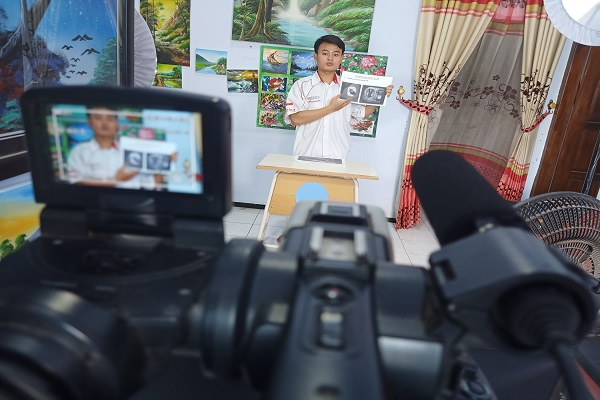 Kompetisi Video Belajar Jadi Cara Honda Pacu Kreativitas Pelajar Kala Pandemi