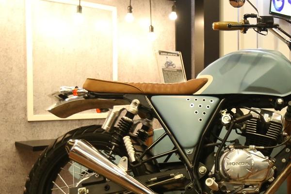 Ingin Modifikasi Jok Sepeda Motor? Simak Tips dari Honda Ini…