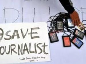 AJI Kantongi Bukti Intimidasi Polisi ke Wartawan di Semarang
